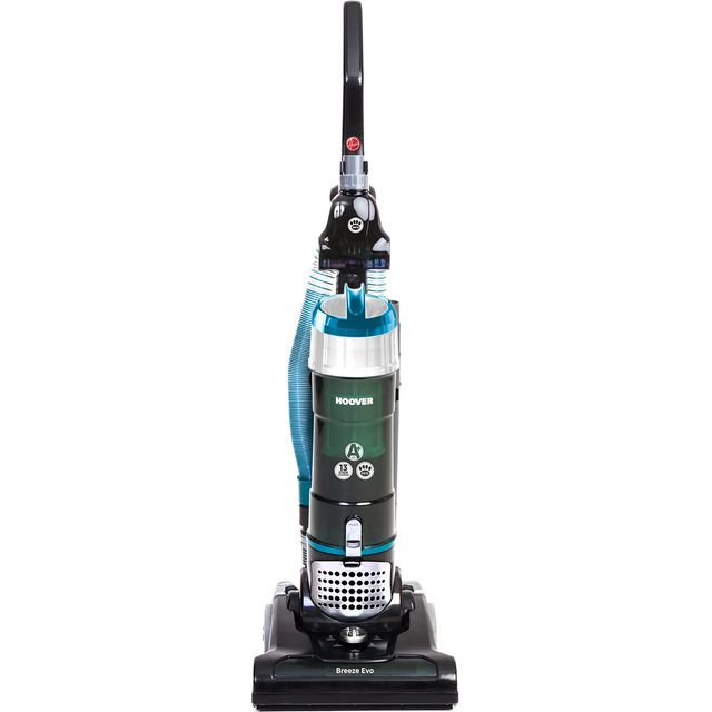 Hoover Breeze Evo Pet TH31BO02 Bagless Upright Vacuum Cleaner - A+ Rated