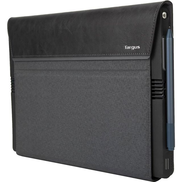"Targus Folio for 12.3"" Surface Pro - Ebony"