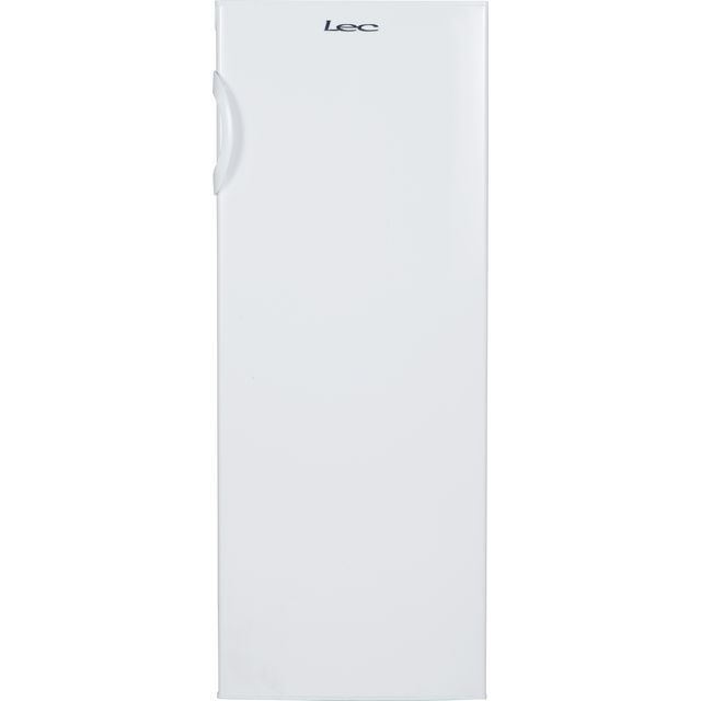 Lec TL55144W.1 Fridge - White - A+ Rated - TL55144W.1_WH - 1