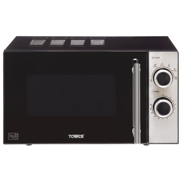 Tower T24015 20 Litre Microwave