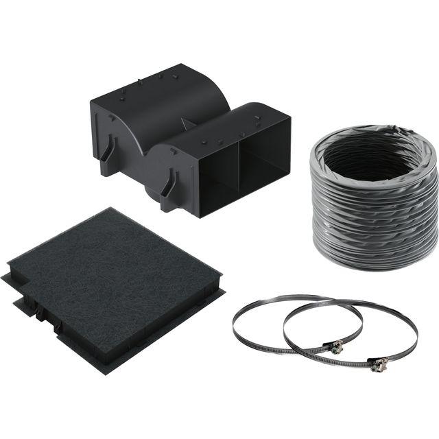 Bosch DWZ0DX0U0 Cooker Hood Accessory - Black