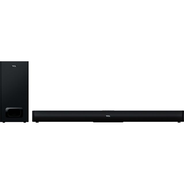 TCL TS5010 2.1 Surround Home Cinema System - Black - TS5010 - 1