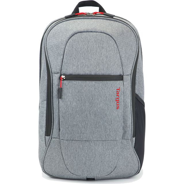 "Targus Backpack for 15.6"" Laptop - Grey - TSB89604EU - 1"