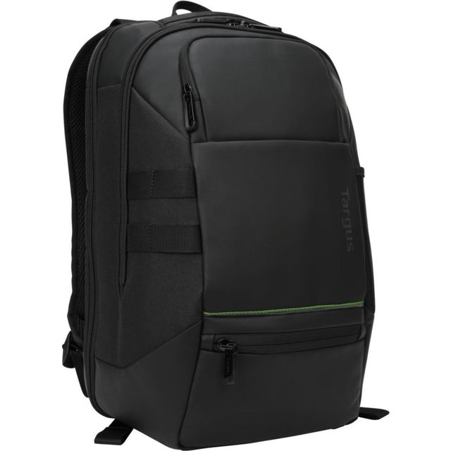 "Targus Backpack for 15.6"" Laptops - Black"
