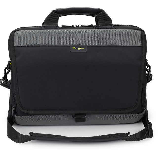 "Targus CityGear Laptop Bag for 14"" Laptop - Black - TSS866EU - 1"