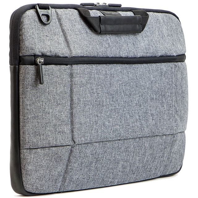 "Targus Slipcase for 15.6"" Laptop - Grey"