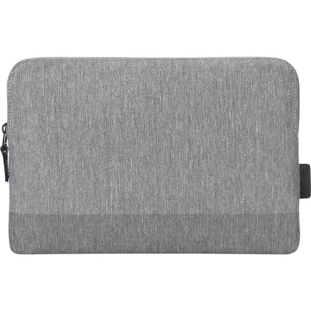"Targus CityLite Sleeve for 15.6"" Laptop - Grey - TSS977GL - 1"