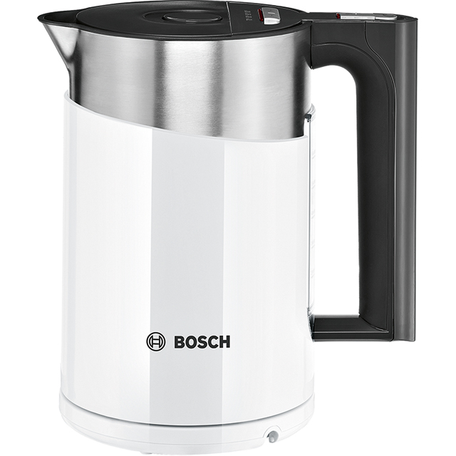 Bosch Styline Sensor TWK86101GB Kettle - White