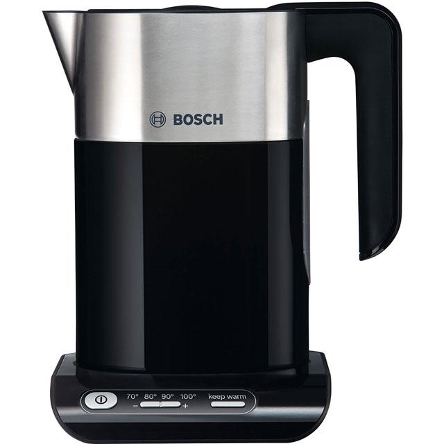 Bosch Styline Kettle review