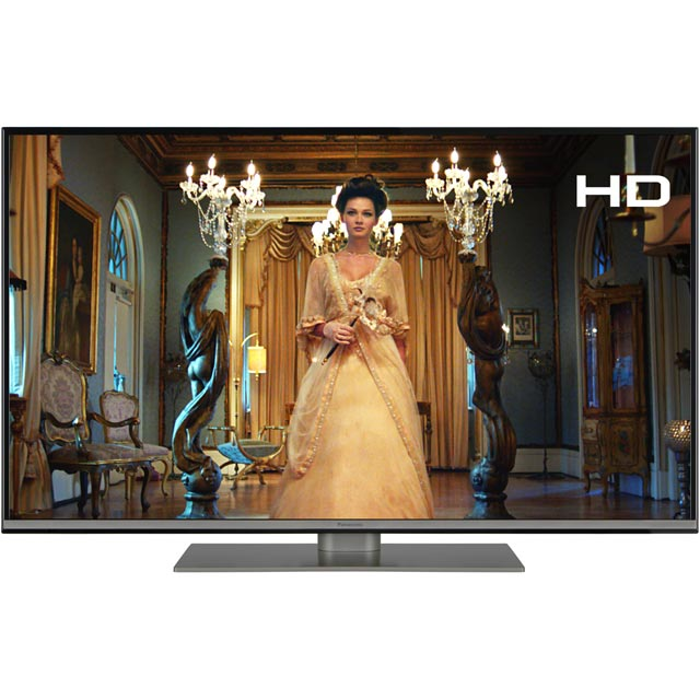 "Panasonic TX-32FS352B 32"" Smart TV with Freeview Play - Black - [A+ Rated] - TX-32FS352B - 1"