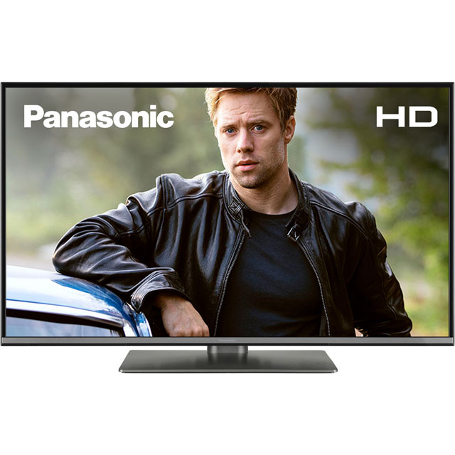"Panasonic TX-32GS352B 32"" Smart 720p HD Ready TV with Freeview Play - TX-32GS352B - 1"