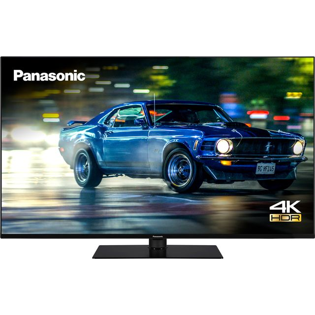 Panasonic TX-55HX600BZ 55 Inch 4K Multi HDR LED LCD Smart TV with Dolby Vision and Dolby Atmos