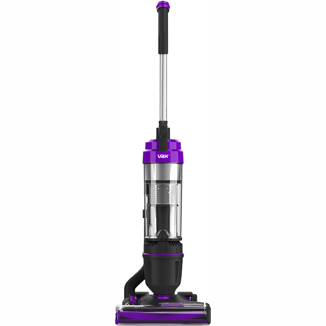 Vax Mach Air  Upright Vacuum Cleaner in Purple