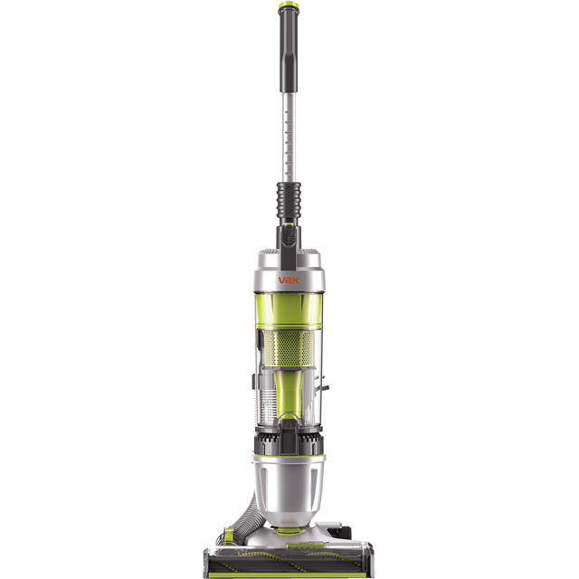 Vax Air Stretch Advance UCCEGEV1 Bagless Upright Vacuum Cleaner - A Rated