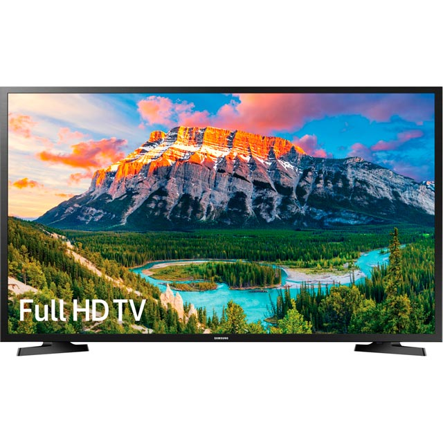 "Samsung 32"" TV - Black - [A Rated]"