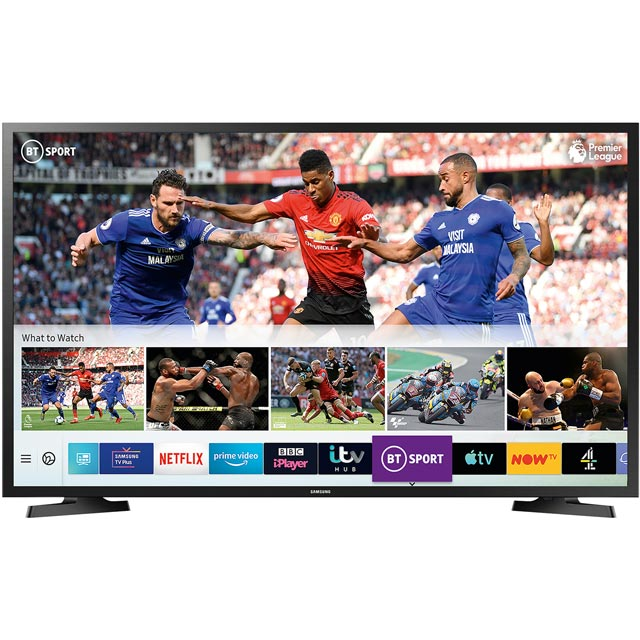 "Samsung UE32N5300 32"" Smart 1080p Full HD TV With Apple TV - UE32N5300 - 1"