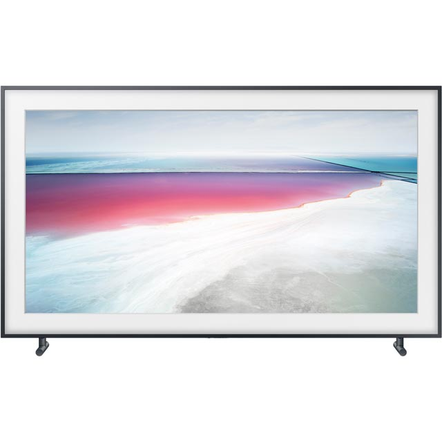 Samsung The Frame UE55LS003AUXXU Led Tv in Black