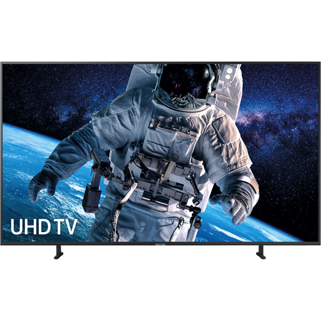 "Samsung UE55RU8000 55"" Smart 4K Premium UHD TV with HDR10+, Dynamic Crystal Colour, Game Mode, Apple TV and Supreme Motion and One Remote Control - UE55RU8000 - 1"