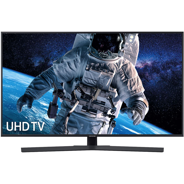 "Samsung UE65RU7400 65"" Smart 4K Ultra HD TV with HDR10+, Dynamic Crystal Colour, Apple TV, Slim Design and One Remote Control - UE65RU7400 - 1"
