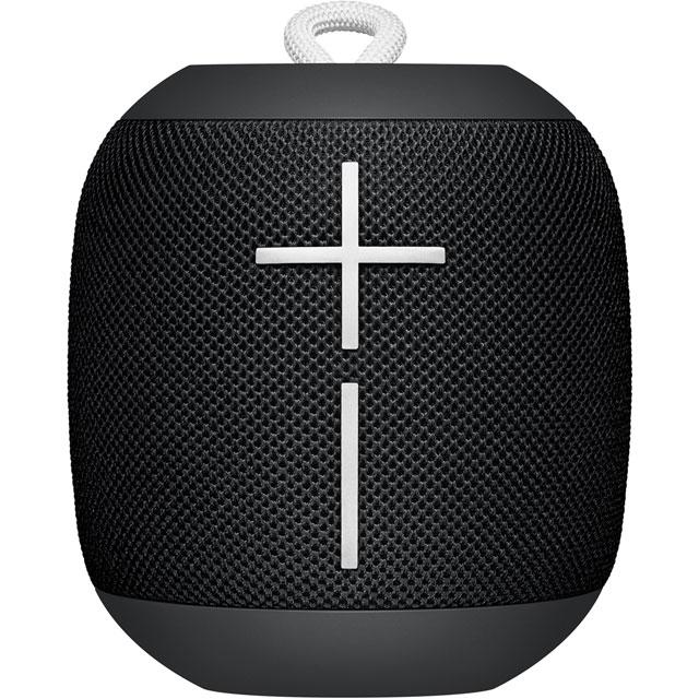 Ultimate Ears WONDERBOOM 984-000851 Wireless Speaker in Black