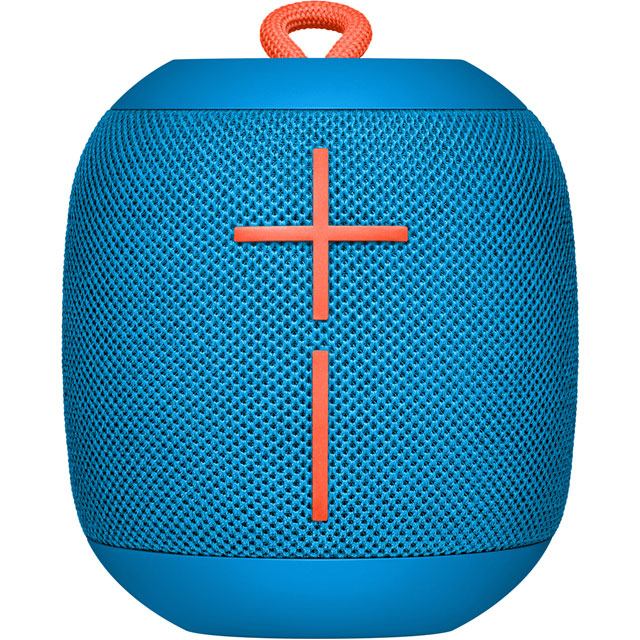 Ultimate Ears Wonderboom Portable Bluetooth Wireless Speaker - Blue