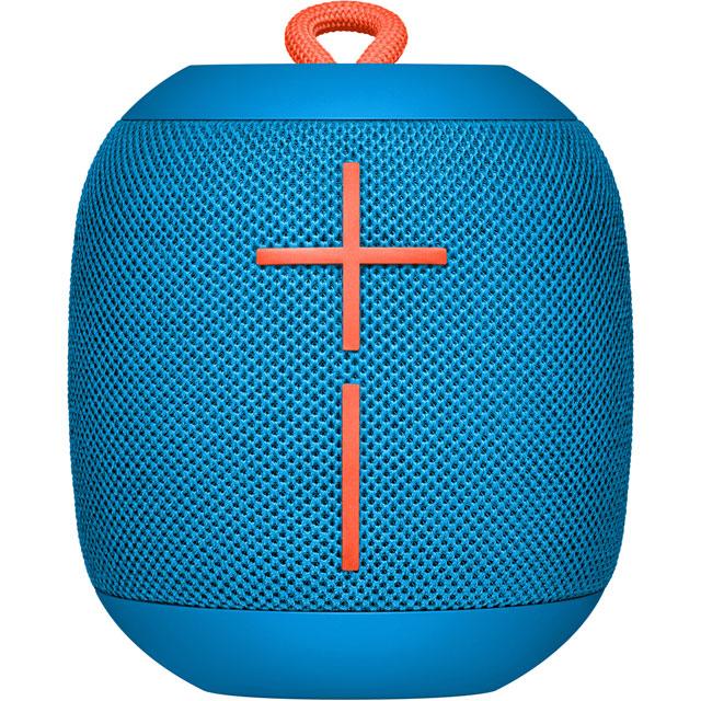 Ultimate Ears WONDERBOOM 984-000852 Wireless Speaker in Blue