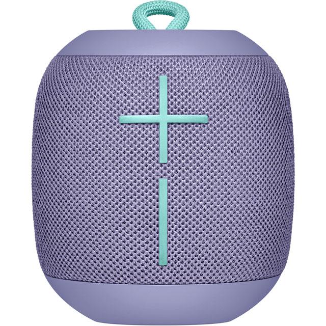 Ultimate Ears WONDERBOOM 984-000855 Wireless Speaker in Lilac