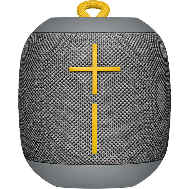 Ultimate Ears WONDERBOOM 984-000856 Wireless Speaker in Stone Grey