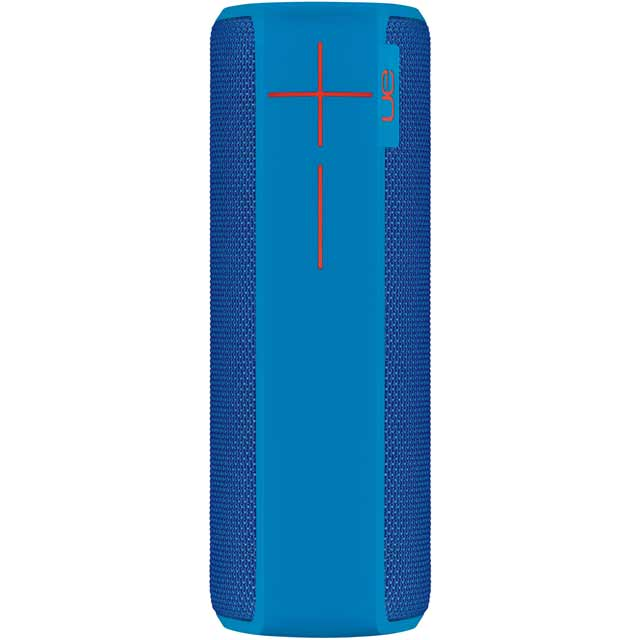 Ultimate Ears UE BOOM 2 Portable Bluetooth Wireless Speaker - Blue