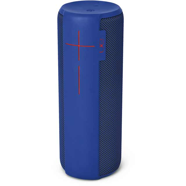 Ultimate Ears UE MEGABOOM Portable Wireless Speaker - Electric Blue - UE MEGABOOM_BL - 1