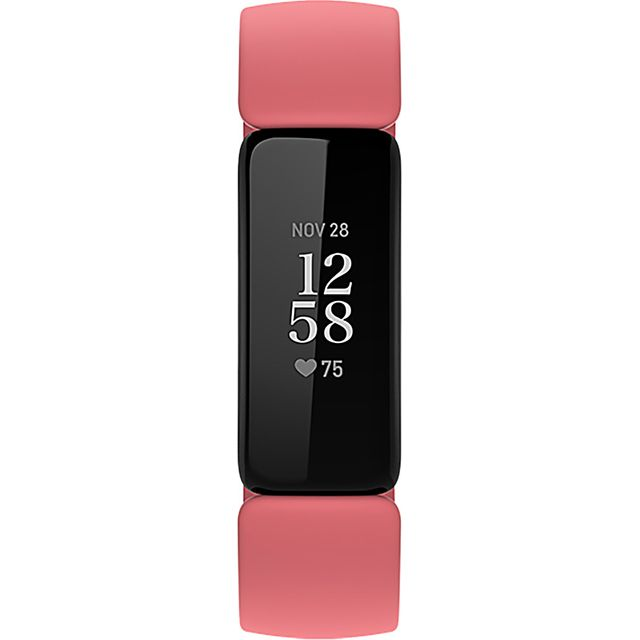 Fitbit Inspire 2 FB418BKCR Fitness Tracker - Pink