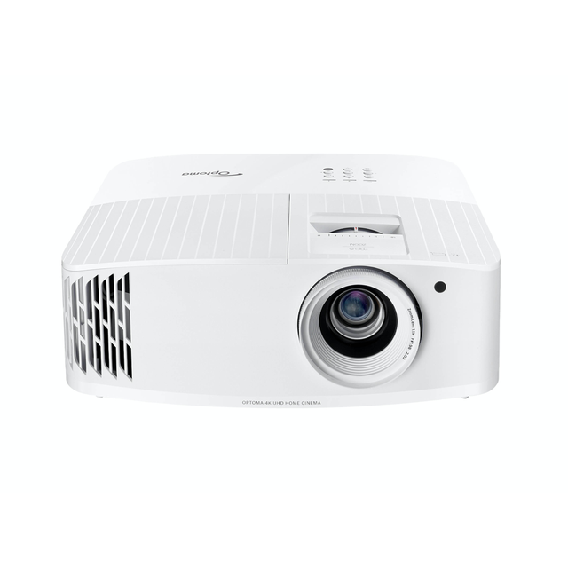 Optoma UHD30 Projector - White