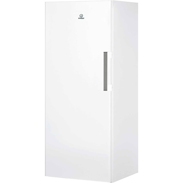 Indesit Upright Freezer - White - A+ Rated