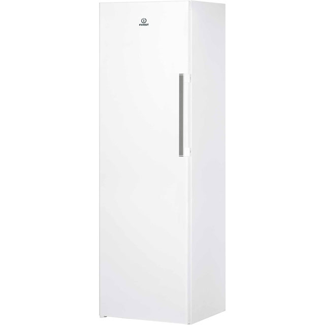 Indesit Frost Free Upright Freezer - White - A+ Rated