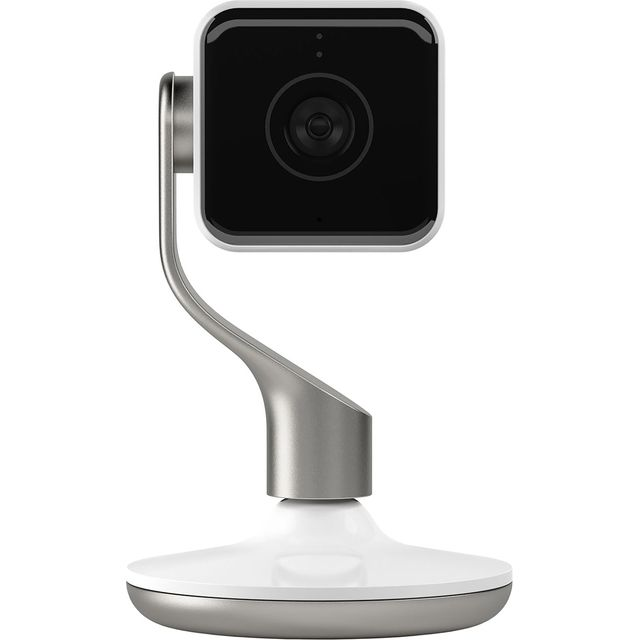 Hive View Camera - White / Champagne Gold - UK7001720 - 1