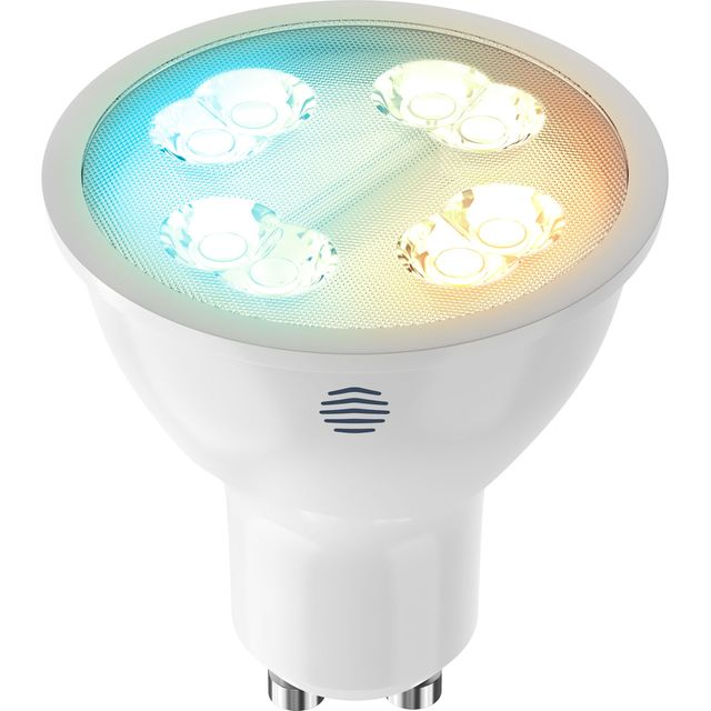 Hive Active Light Cool to Warm White GU10 - A+ Rated