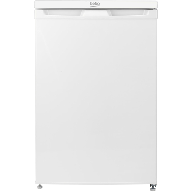Beko UL584APW Fridge - White - A+ Rated - UL584APW_WH - 1