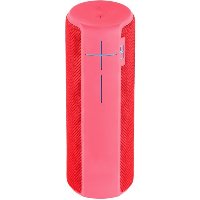 Ultimate Ears BOOM 2 UE BOOM 2 Wireless Speaker in Red