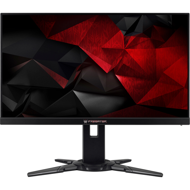 "Acer Predator XB272bmiprzx Full HD 27"" 240Hz Gaming Monitor"