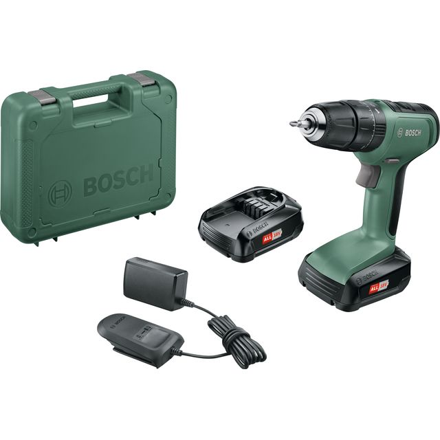 Bosch UniversalImpact 18 18 Volts Cordless Impact Drill