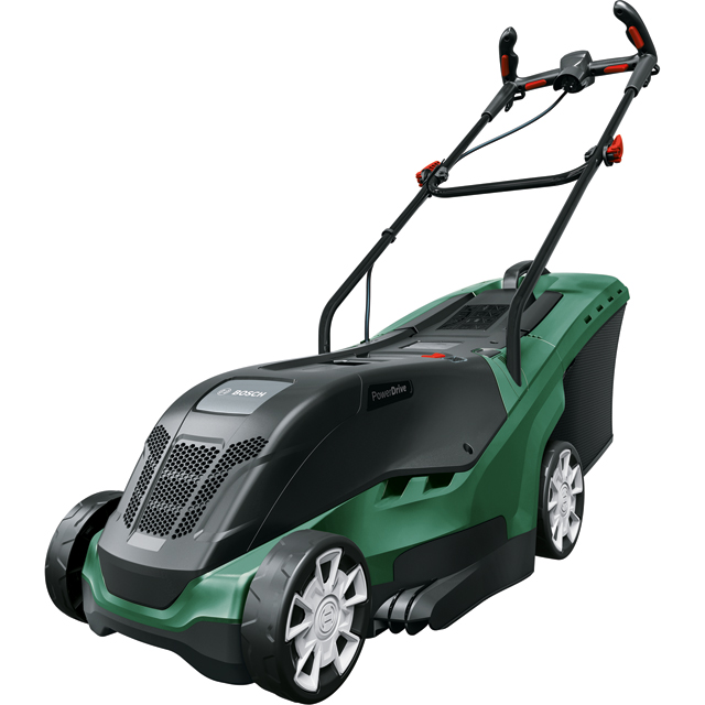 Bosch UniversalRotak 550 Electric Lawnmower - UniversalRotak 550_GR - 1