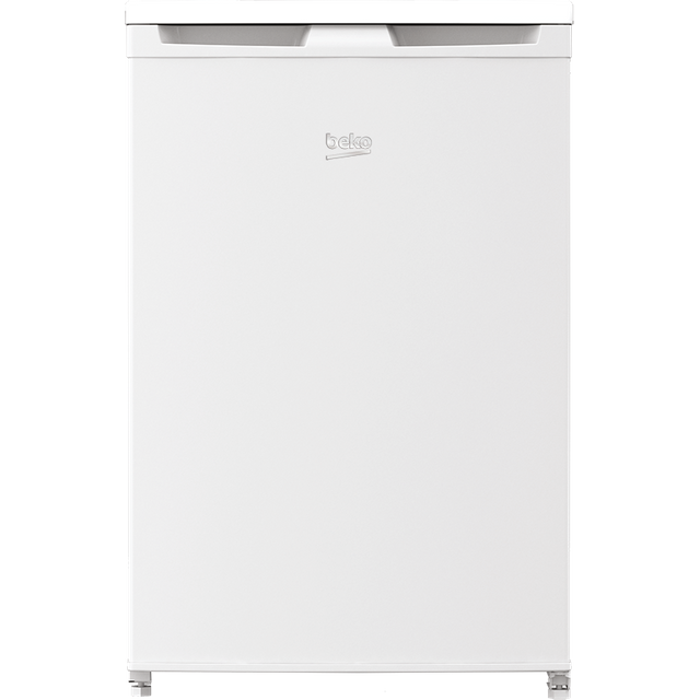 Beko UR4584W Fridge - White - UR4584W_WH - 1