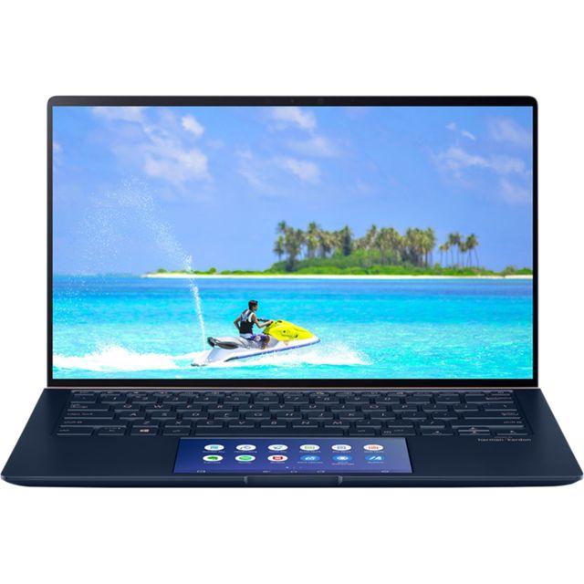 "Asus Zenbook 14"" Laptop - Royal Blue"