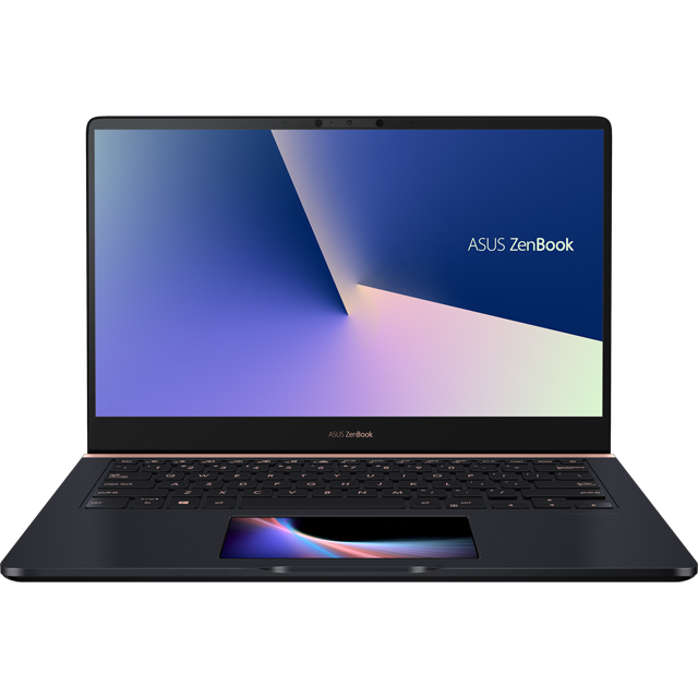 "Asus 14"" Laptop Intel® Core™ i7 256GB Solid State Drive 8GB RAM"