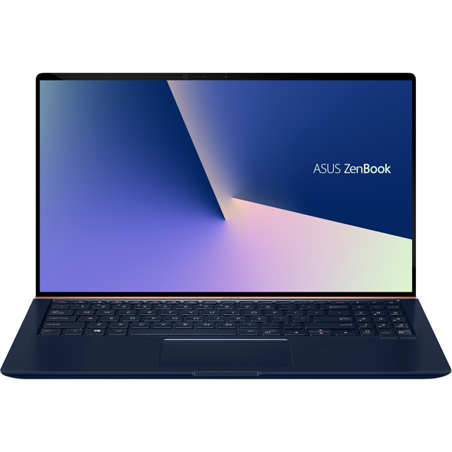 "Asus 15.6"" Laptop Intel® Core™ i7 512GB Solid State Drive 16GB RAM"