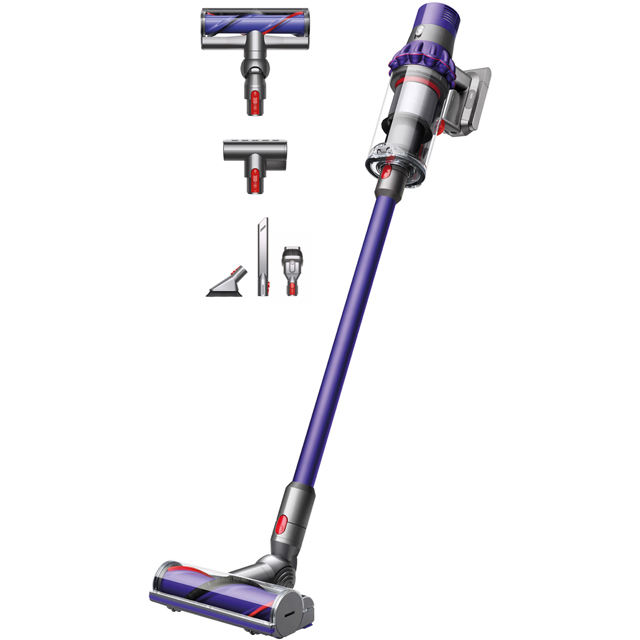 Dyson Cyclone V10 Animal Cordless Vacuum Cleaner with up to 60 Minutes Run Time - V10 Animal_IR - 1