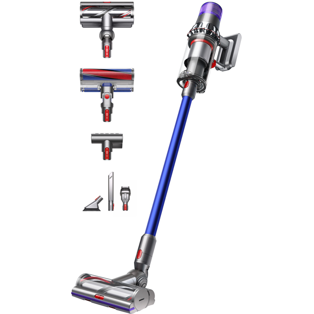 Dyson V11 Absolute Cordless Vacuum Cleaner with up to 60 Minutes Run Time - V11 Absolute_BL - 1