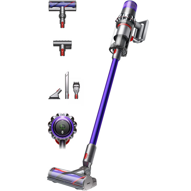 Dyson V11 Animal Cordless Vacuum Cleaner with up to 60 Minutes Run Time - V11 Animal_PU - 1