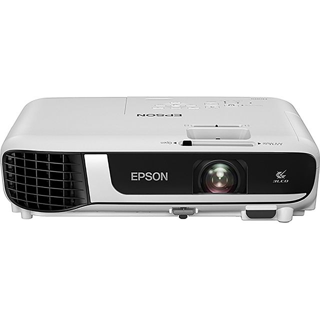 Epson Projector - Black / White