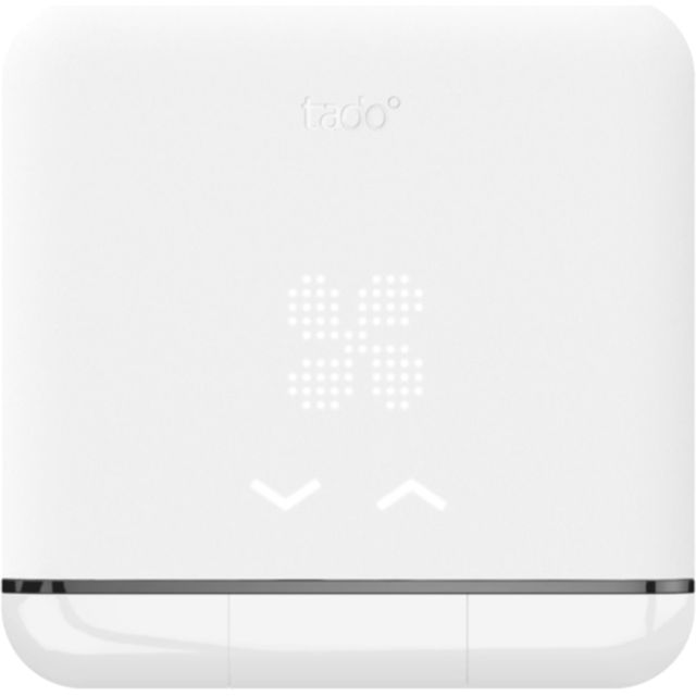 tado Smart AC Control V3+ White - V3P-AC02-TC-ML-00 - V3P-AC02-TC-ML-00 - 1
